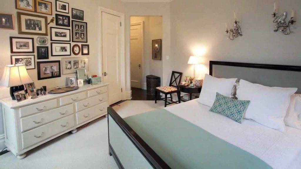 Como Decorar El Dormitorio Principal Dormitorios Principales El - Como-decorar-el-dormitorio-principal