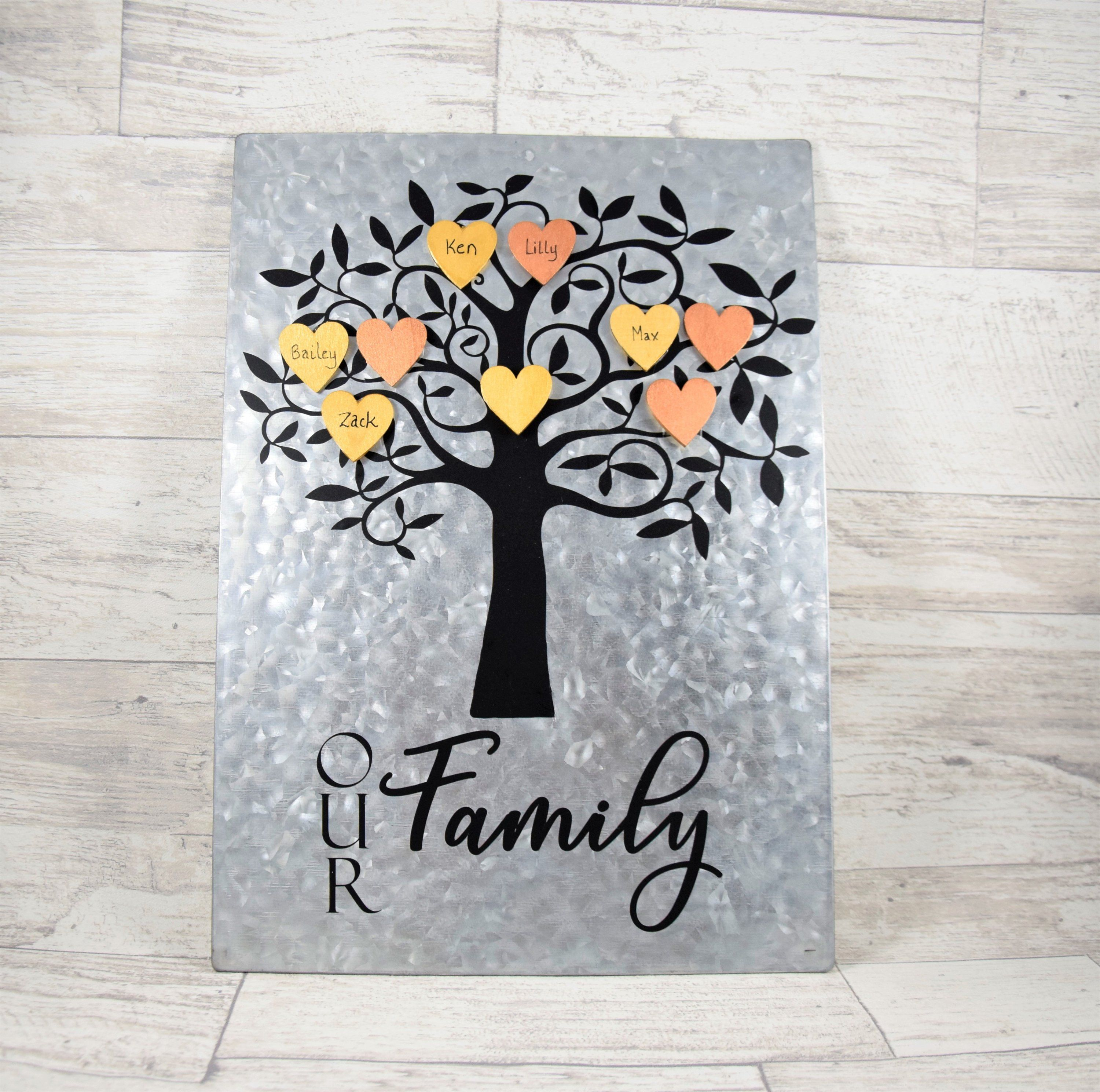 family tree gift, Mothers day gift mom, Wedding