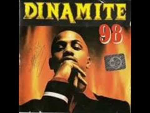 CD DINAMITE 1998 BAIXAR