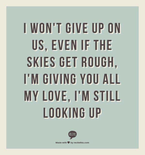 Love u so much lyrics