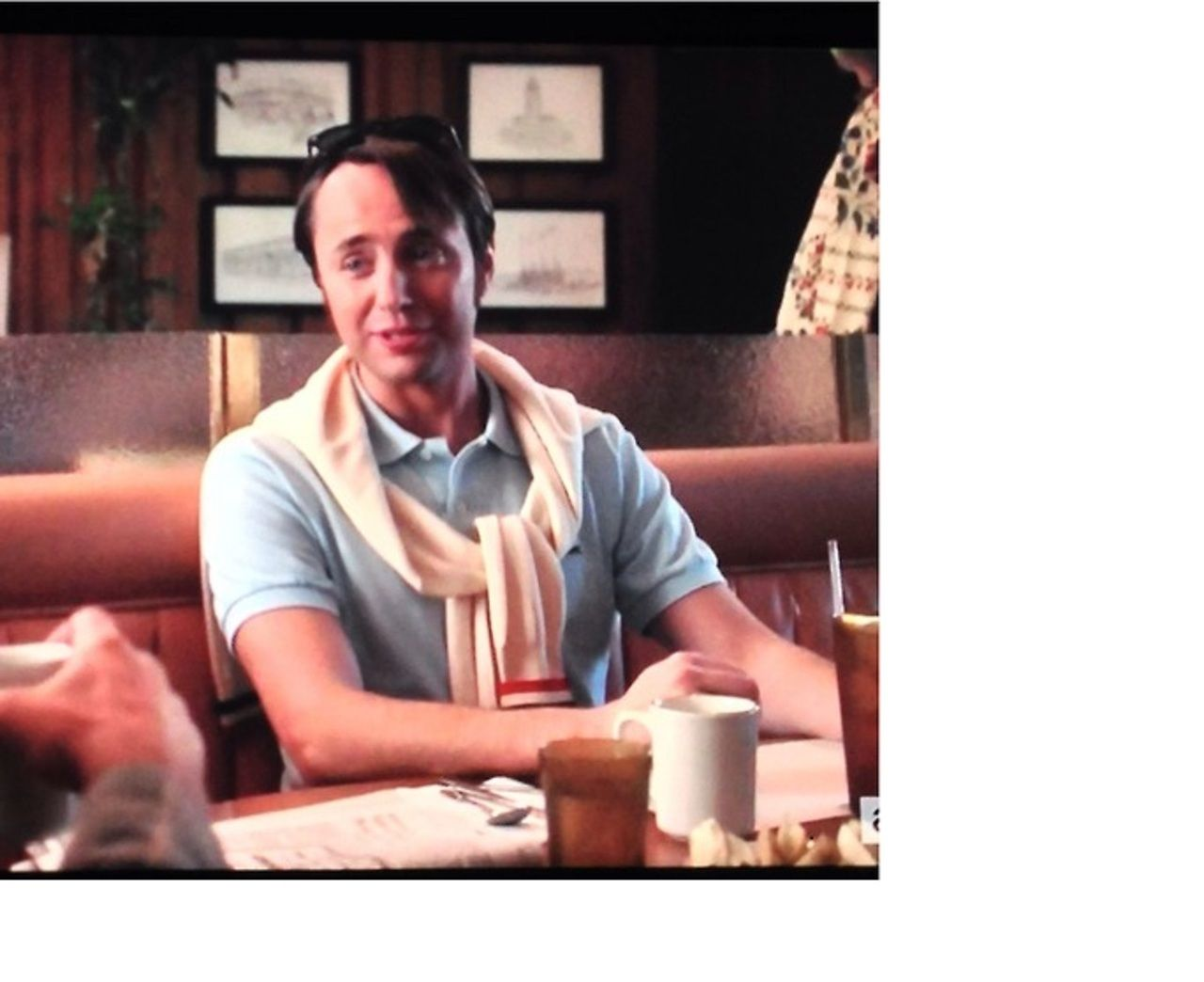 The evolution of Pete Campbell