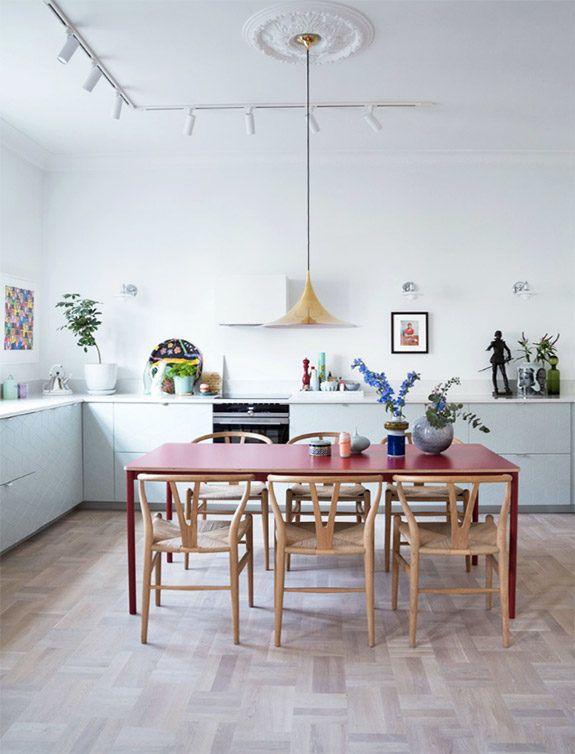 Pin de Jenny en kitchens | Pinterest | Cocinas, Lugares y Decoración