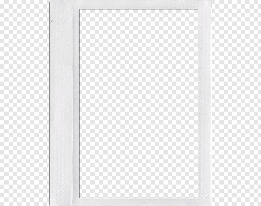 Polaroid Frames Rectangular White Frame Illustration Png Polaroid Frame Polaroid Frame Png Instax Frame