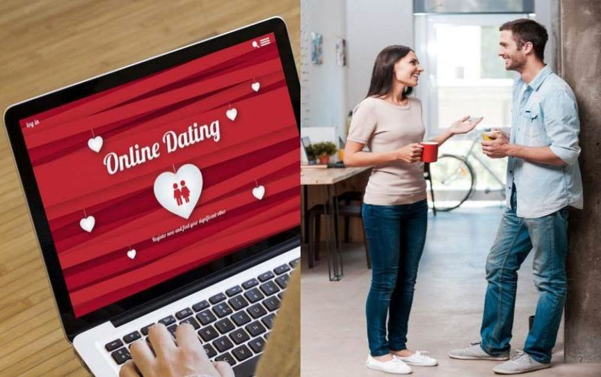 traditional dating vs online dating