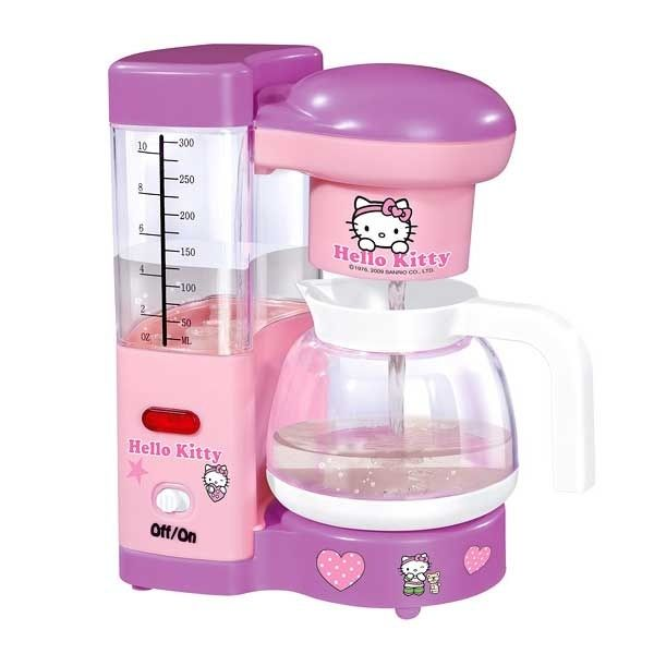 Hello Kitty Merchandise Takeover From Hell: Kitchen Edition