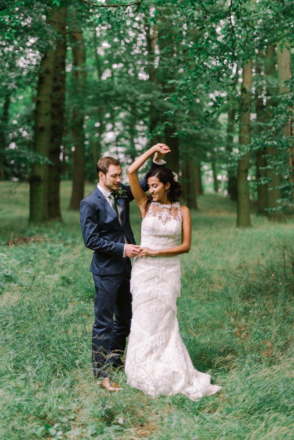Pin Auf Real Weddings