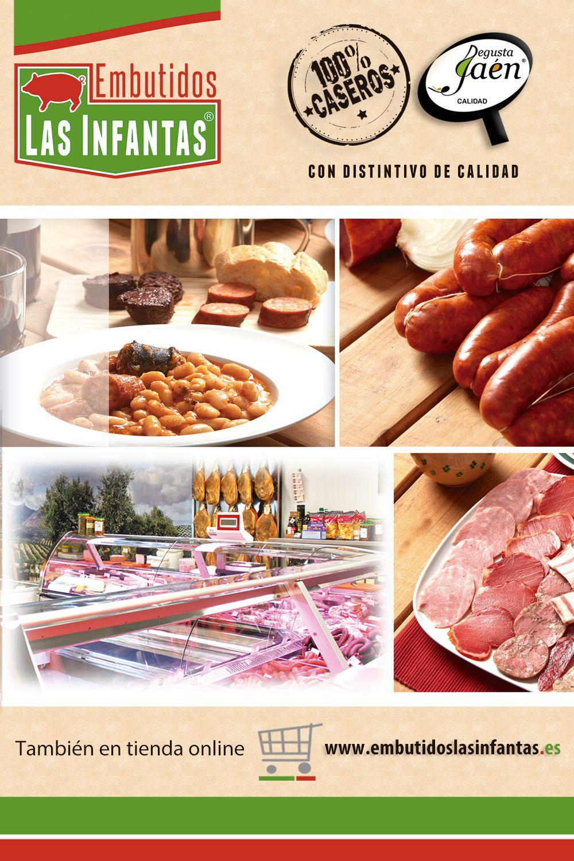 Embutidos 100 Caseros Casero Embutidos Carne De Cerdo