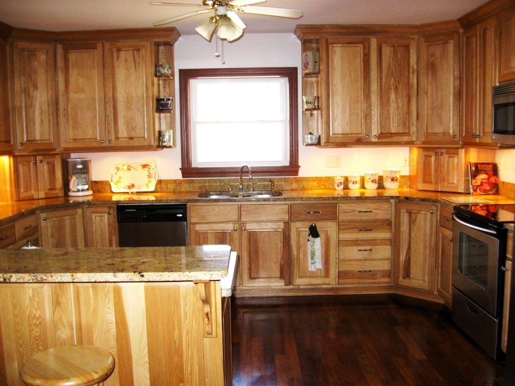 2019 Lowes Kitchen Cabinets Hickory Bistro Decorating Ideas Check More At Http Www Icecruisechallenge