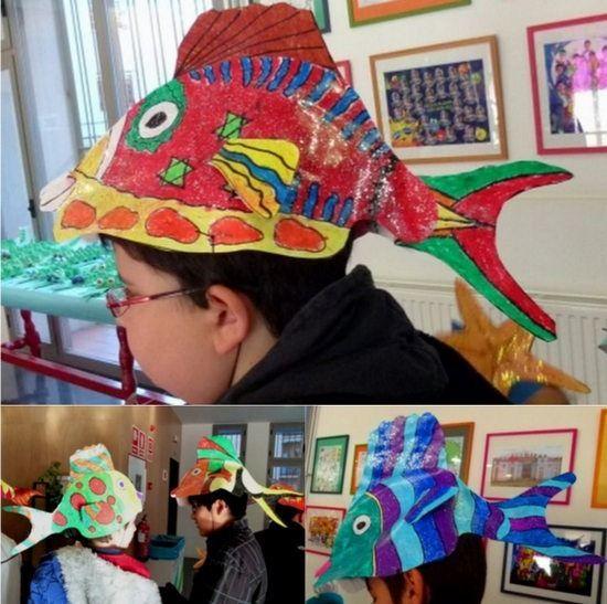 sombreros de carnaval spanish crafts pinterest crafts summer