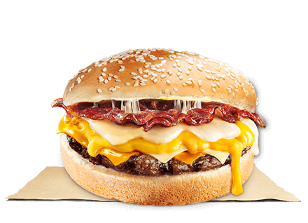 Menus Burgers Burger King Carte.Burger King Menu Burgers Ala Carte Delivered In The