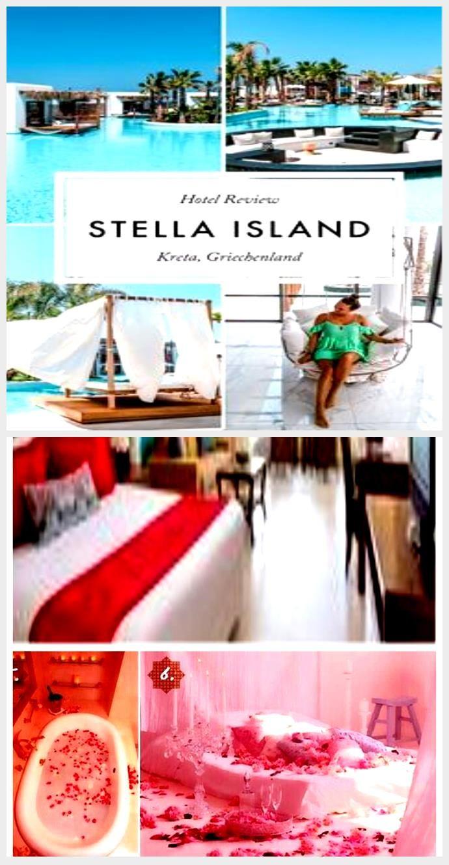 Stella Island Luxury Resort & Spa, Kreta - Ninifeh Reiseblog,  #Island #Kreta #Luxury #Ninifeh #Reiseblog #Resort #Spa #Stella