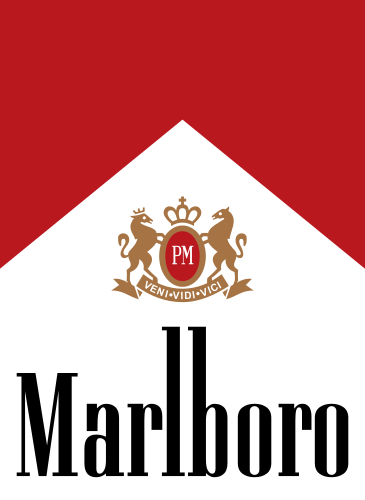 Marlboro Red's Sometimes I really miss these  Quit in 2012