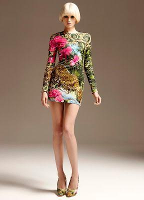 The Straight Male Fashion Designers Fashion Atelier Versace