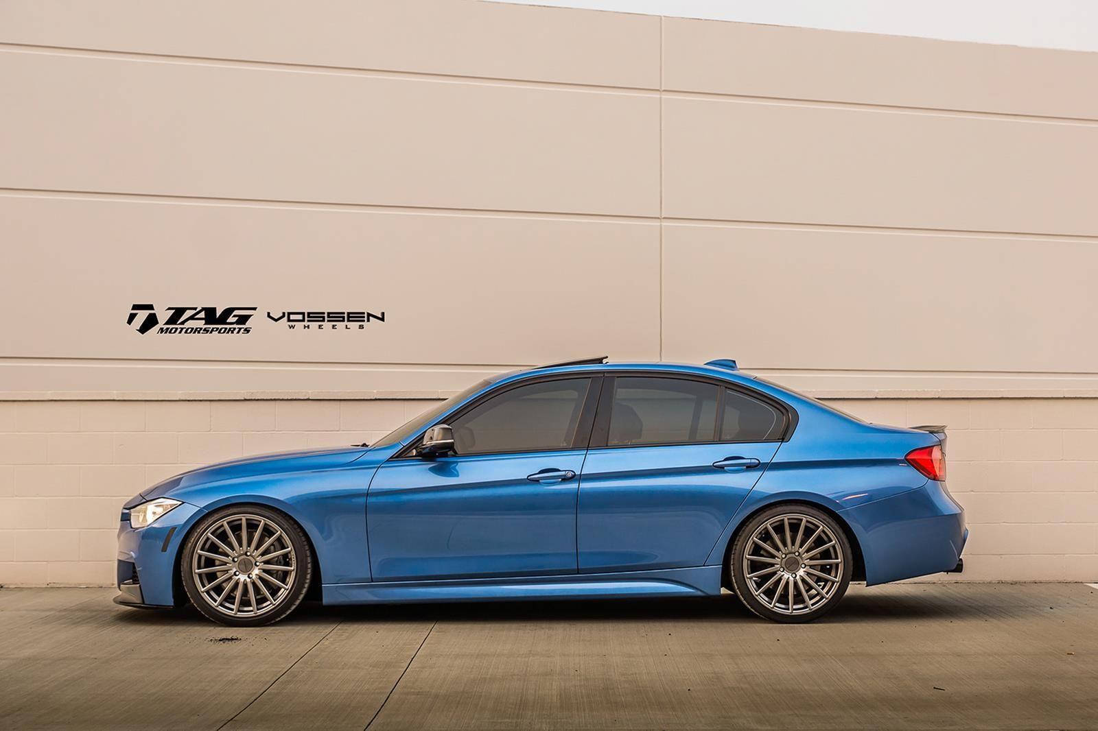 Épinglé par CUSTOMS ALL CARS IN THE WORLD sur BMW F30 / 3