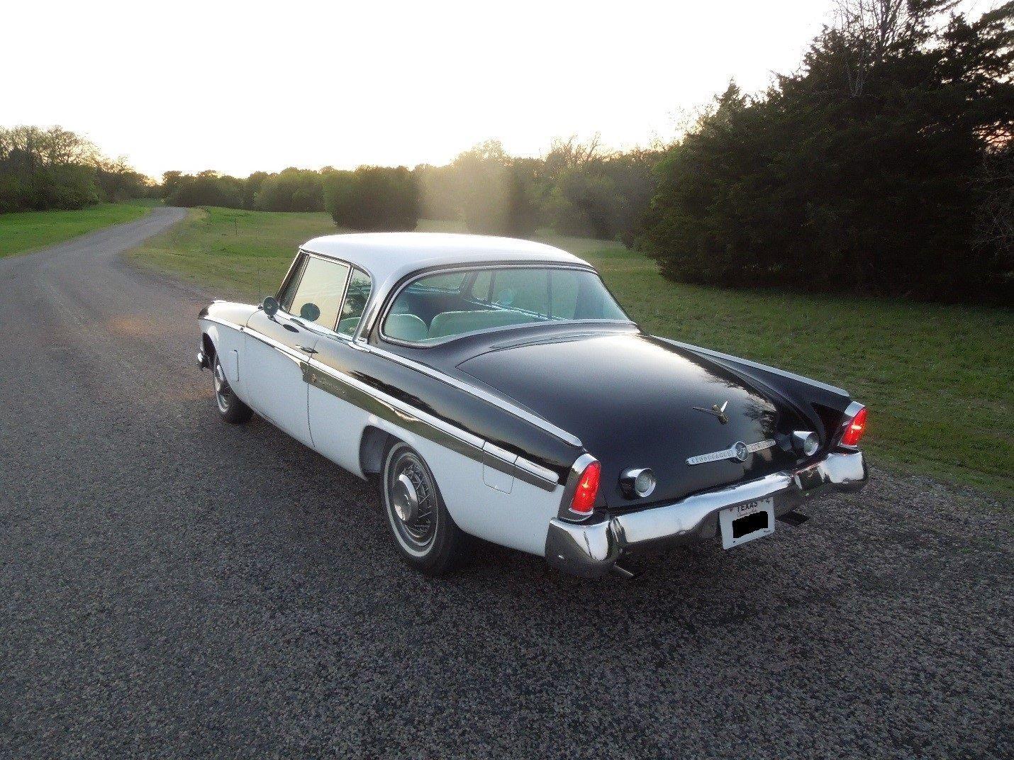 1955 Studebaker President Speedster | Pinterest | Cars and Wheels