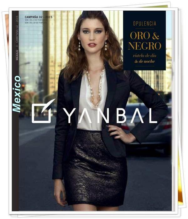 Catalogo Yanbal Campaña 2 2015 Mexico