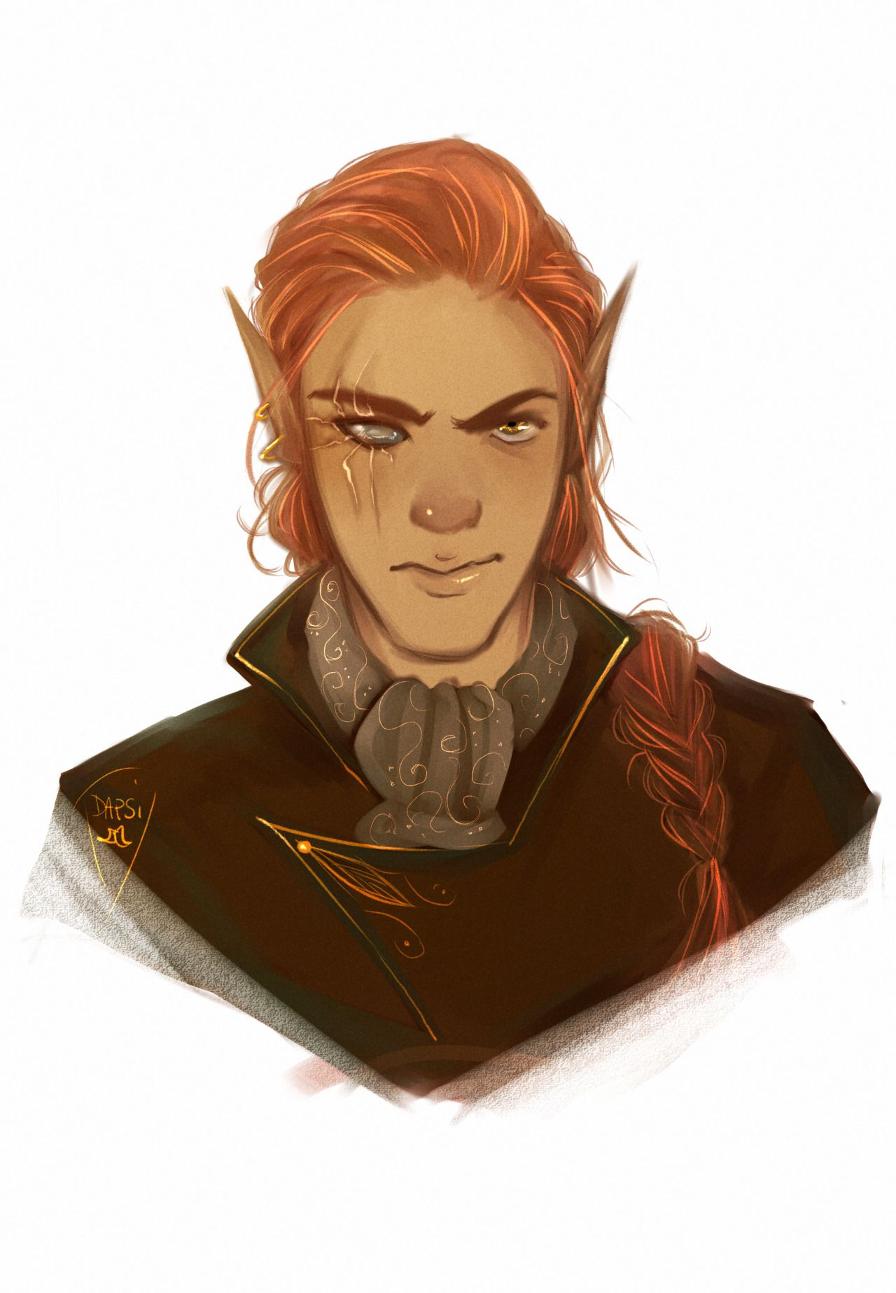 Lucien Is One Of My Favorites Okay But I Loved Him Until Acomaf