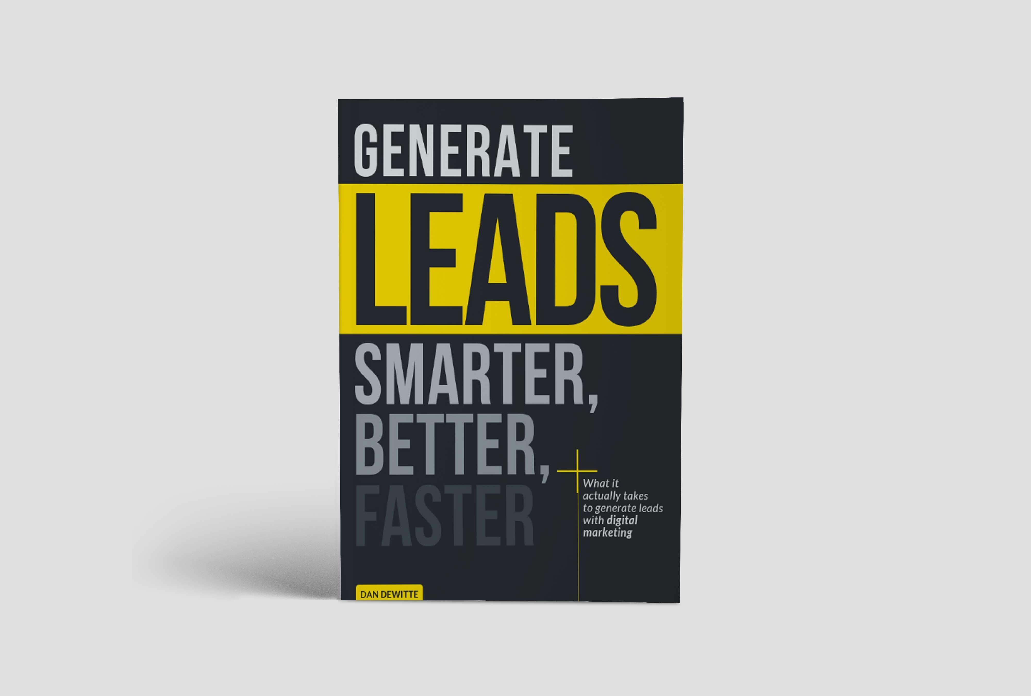 Entrepreneur Ebook Cover Design