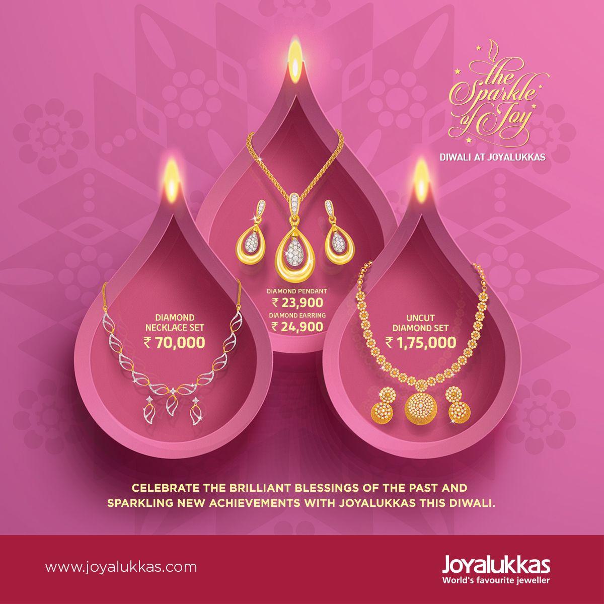 Pin by Joyalukkas on Joyalukkas | Pinterest | Diwali and Promotion
