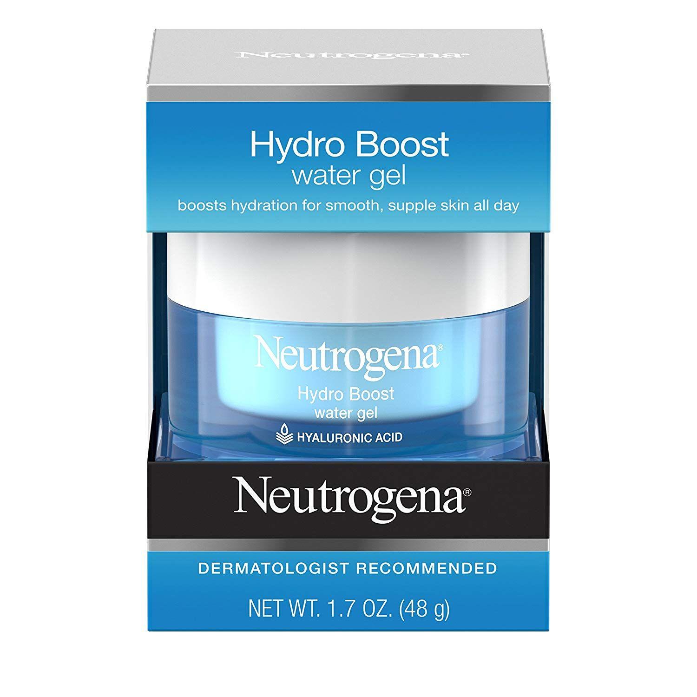 Neutrogena Hydro Boost Water Gel, 1.7 Fl. Oz Gel face