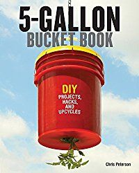DIY Compost Bin with a 5 Gallon Bucket (With images) | Diy ...