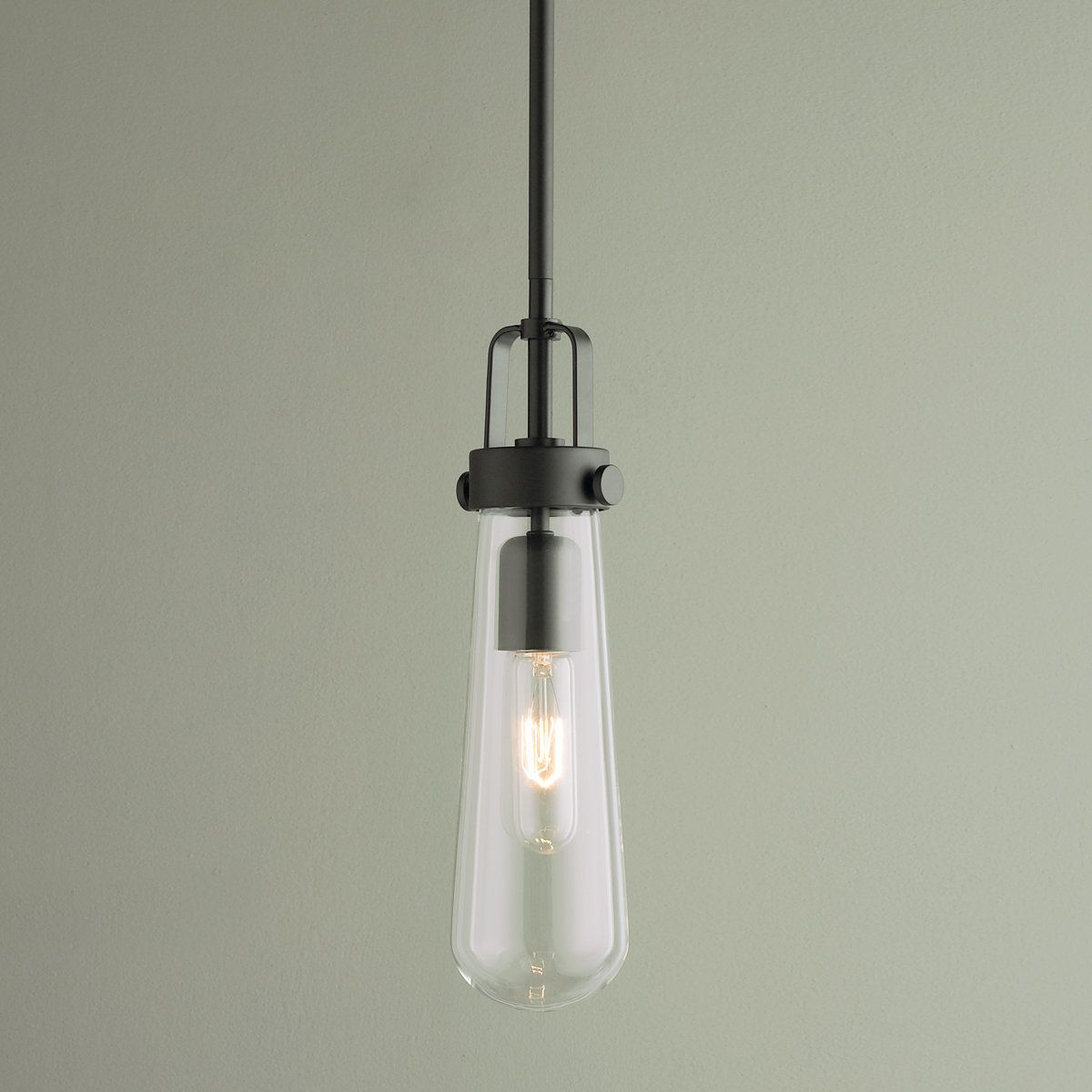 clear glass pendant lights. Clear Glass Vial Pendant Light Lights 0