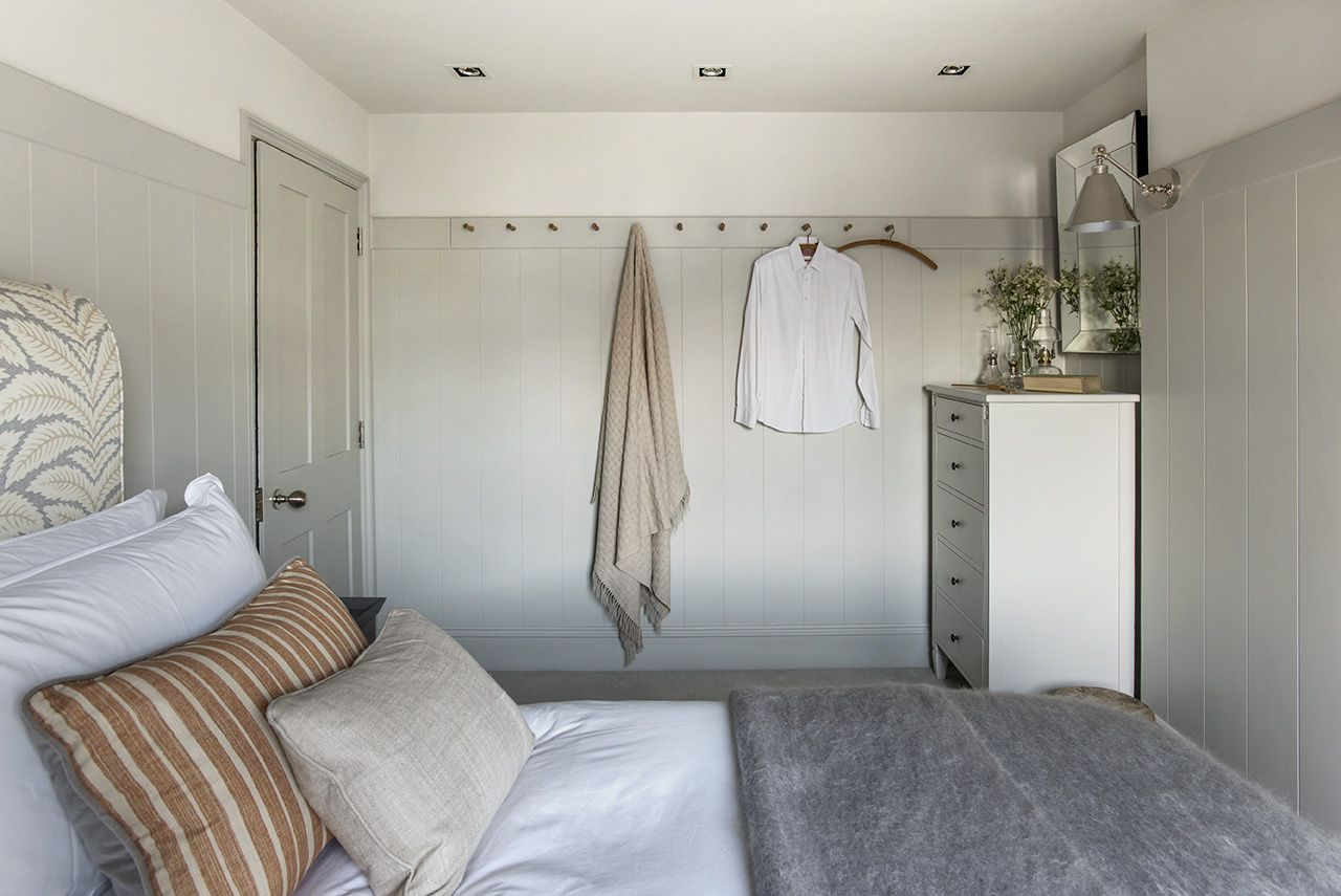 london townhouse guest bedroom sims hilditch interior design rh pinterest com Townhouse Bathroom Townhouse Floor Plans