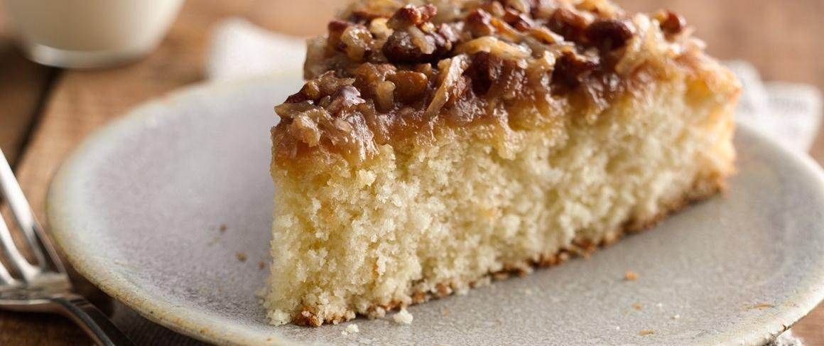 Classic Sour Cream Coffee Cake Recipe Coffee Cake Recipes Bisquick Recipes Cinnamon Streusel Coffee Cake
