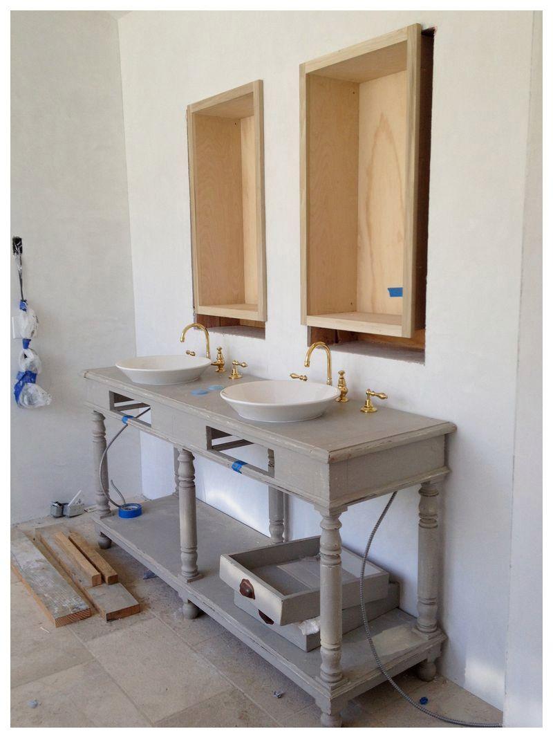 Photo of 15 Inspirational Rustic Bathroom Fixtures Pictures