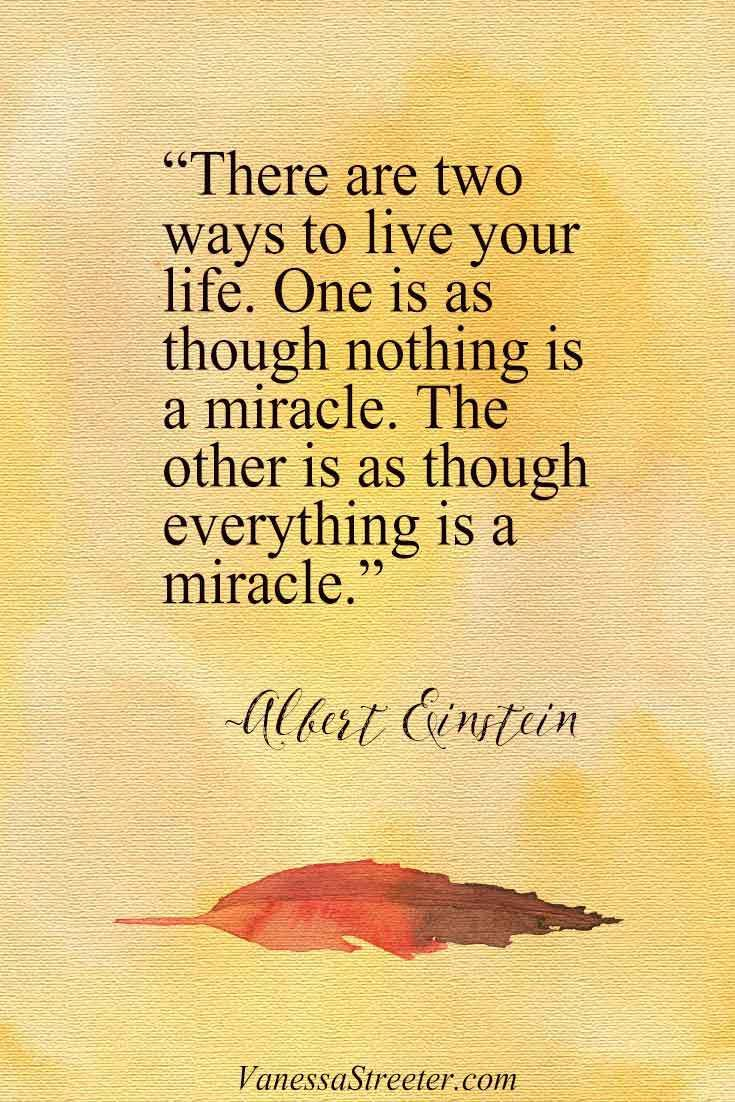 Einstein Miracle Quote : einstein, miracle, quote, Unauthorized, Access, Miracle, Quotes,, Einstein, Quotations