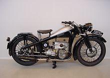 Zundapp KS 500 1934 - ツェンダップ - Wikipedia