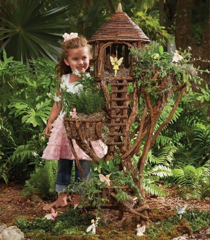 22 best diy miniature fairy garden ideas in 2018 jardin de f e et jardins - Jardin de fee ...