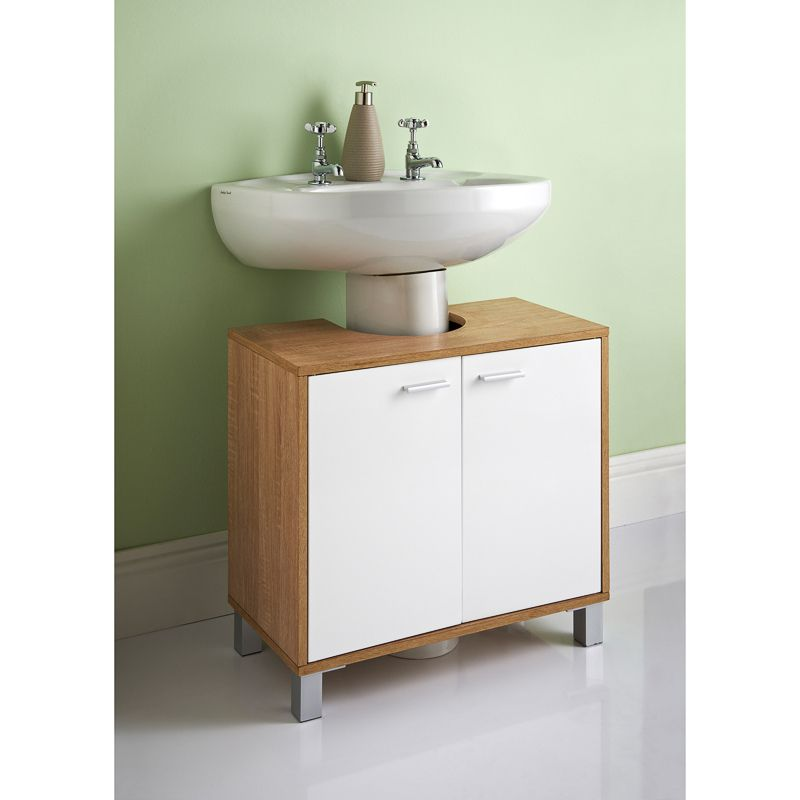 298287 Seattle Undersink Cabinet Bathroom