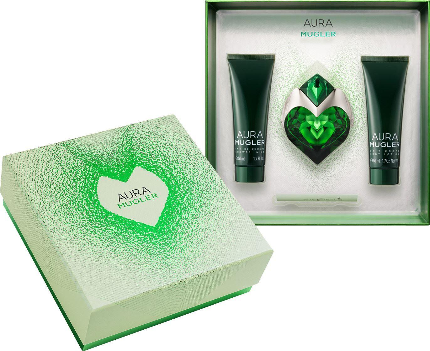 Thierry Mugler Aura Gift Set 30ml Eau