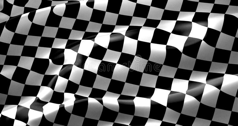 Checkered Flag End Race Background Formula One Competition Spon Race Flag Checkered Competition Form Checkered Flag Checkered Stock Illustration