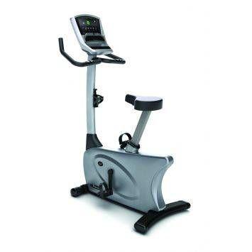 Vision Upright Bike U20c Upright Exercise Bike Biking Workout