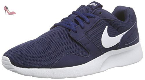 Nike Kaishi (32.2), Baskets pour Femme Gris EU 42 (US 8.5)