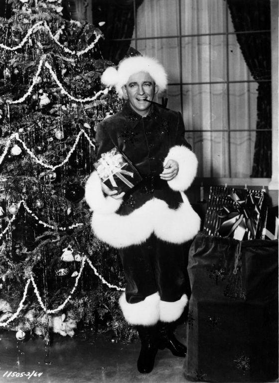 Merry Christmas! Pinterest Bing crosby, Vintage christmas and