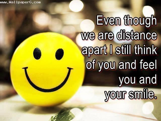 I Feel You And Ur Smile Hurt QuotesRandom ThoughtsHappyMobile WallpaperSmileyWallpaper