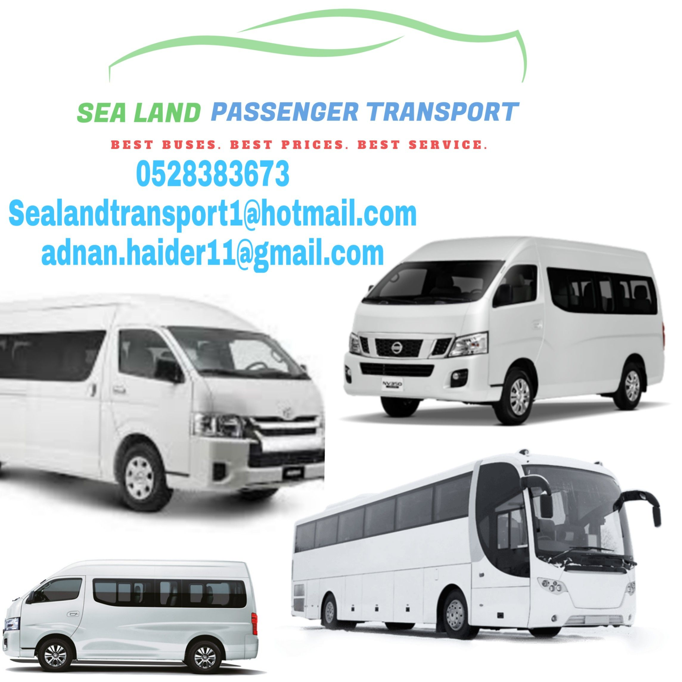 Our main features is Shuttle bus services, Staff bus