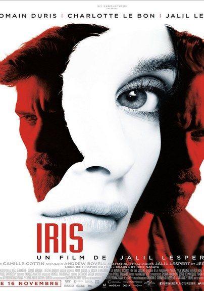 Iris 2016 Peliculas Peliculas De Suspenso Peliculas En Netflix