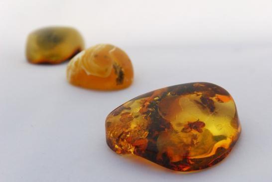Czyszczenie Bursztynu Jak Czyscic Bursztyn Amber Stone Baby Teething Necklaces Amber