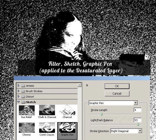 Damaged Photoshop Projects #photoshoptouch