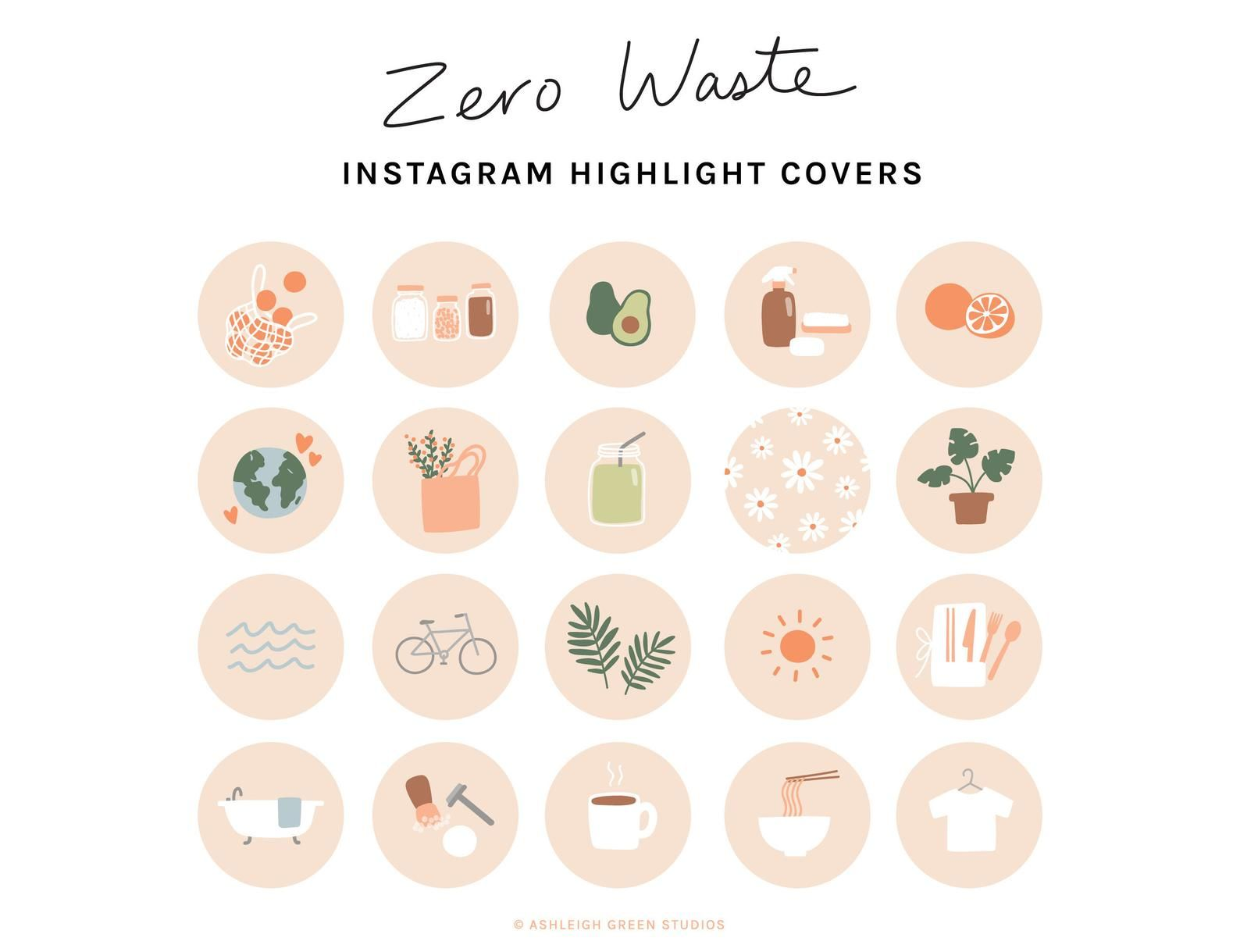 Set Of 10 Minimalist Landscape Instagram Story Highlights Icons Neutral Social Media Abstract Boho Landscape Hand Drawn Wallpaper Icons Clip Art Art Collectibles Deshpandefoundationindia Org