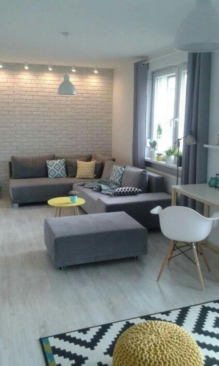 Wonderful Neutral Living Room Ideas On