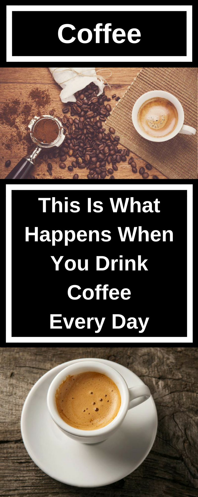 This Is What Happens When You Drink Coffee Every Day Coffeescrubface Black Coffee Benefits Coffee Benefits Coffee Scrub Diy