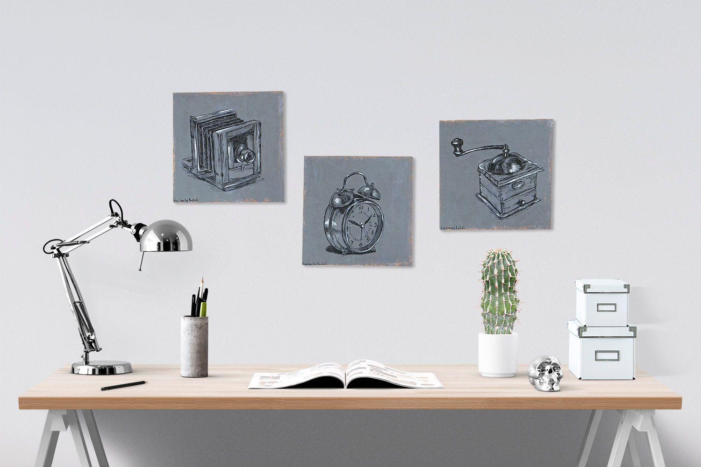 Set of prints home decor set of wall art rustic wall decor