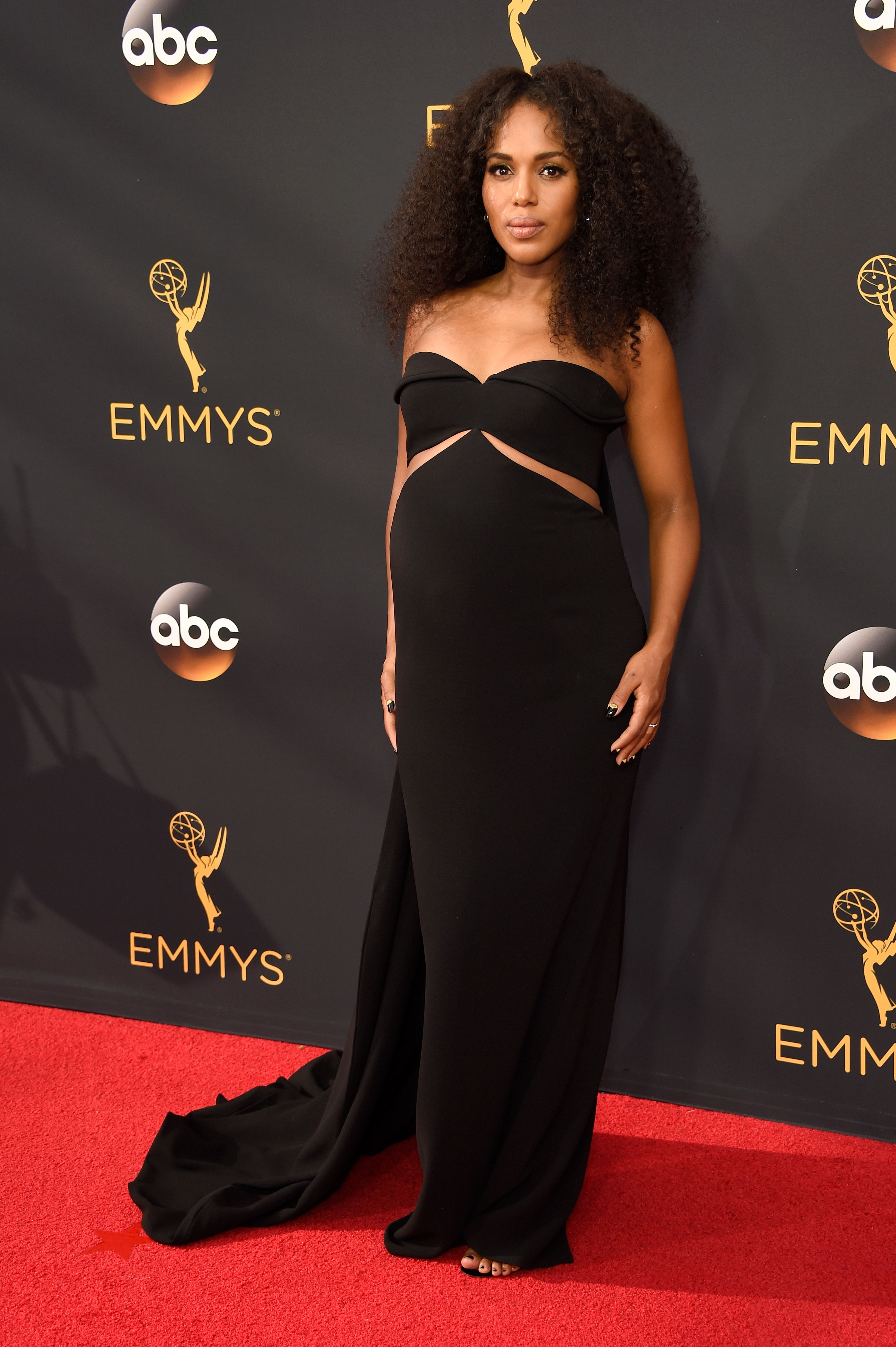 The best hair and makeup from the emmy awards makeup hair