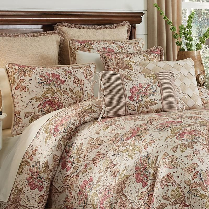 Bed Comforter Sets, Croscill Queen Size Bedding Sets