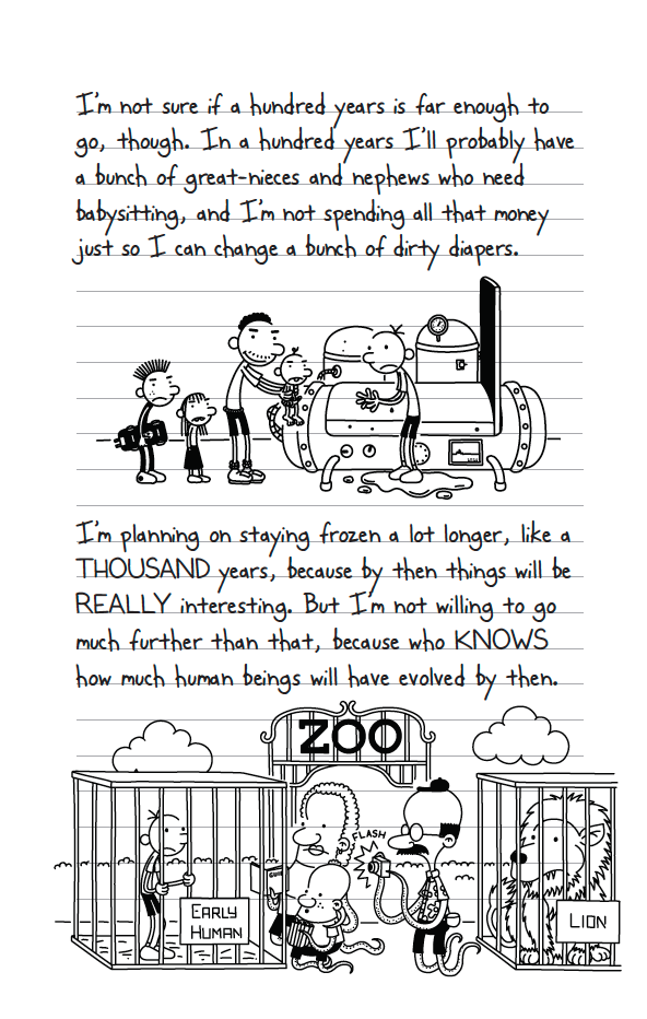Read An Exclusive Excerpt From The Next Diary Of A Wimpy Kid Book Wimpy Kid Books Wimpy Kid Wimpy
